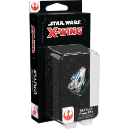 X-Wing 2.0 : A-Wing RZ-1