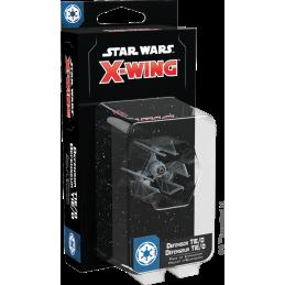 X-Wing 2.0 : Défenseur TIE/D