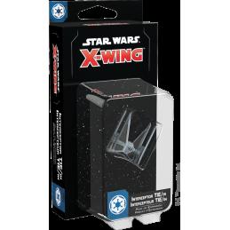 X-Wing 2.0 : Intercepteur...