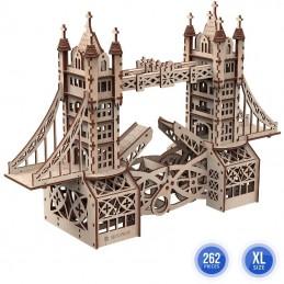 TOWER BRIDGE MOBILE EN BOIS