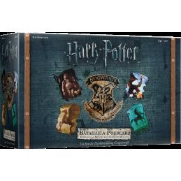 Harry Potter : Bataille à...