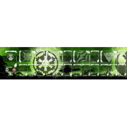 Bande Star Wars Legion Verte