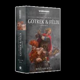 GOTREK & FÉLIX: SECONDE...