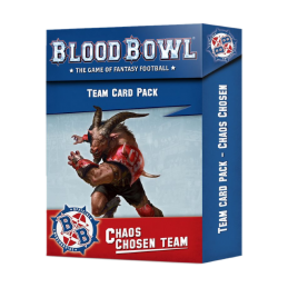 Blood Bowl Chaos Chosen...