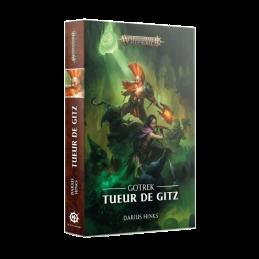 GOTREK GURNISSON: TUEUR DE...