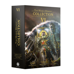 HORUS HERESY: COLLECTION VI