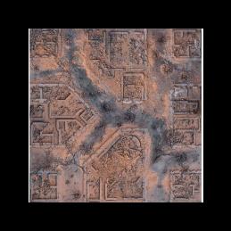 Tapis: Desert Warzone City...