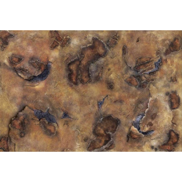 Tapis: Havoc Desert 6'x4'