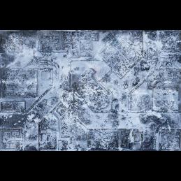 Tapis: Winter Warzone City...