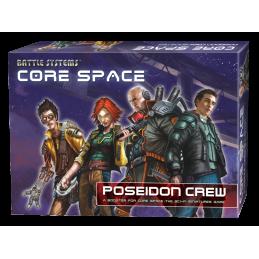 Core Space Poseidon Crew