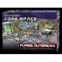 Core Space Purge Outbreak...