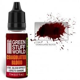 Sang Coagulé