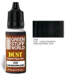 Pigments Liquides DARK...