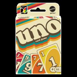 Uno Anniversary Edition 1970's