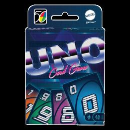 Uno Anniversary Edition 1980's
