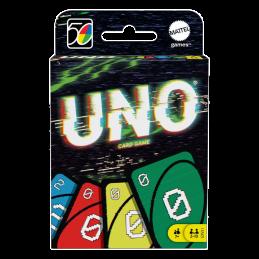 Uno Anniversary Edition 2000's