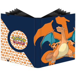 Pokémon : Portfolio A4...