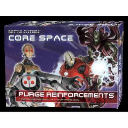 Core Space Purge...