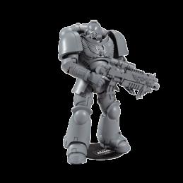 Figurine Space Marine AP 18 cm