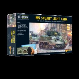 M5 Stuart plastic box