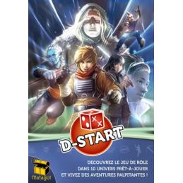 D-START