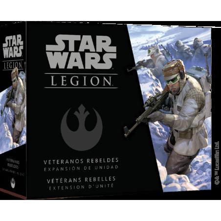 SWL: Vétérans Rebelles