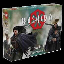 Starter clan Shiho (FR)