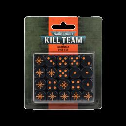 Kill Team: Set de dés du Chaos
