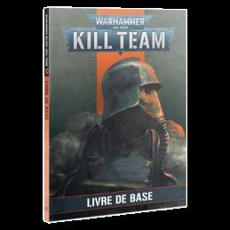 KILL TEAM: LIVRE DE BASE