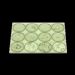 Sur-Socle Relief T2 40 mm (10)