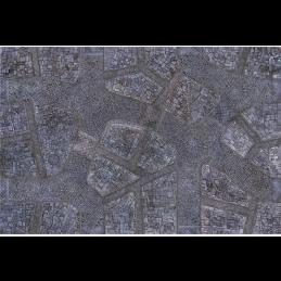 TAPIS: Cobblestone City 2.0...