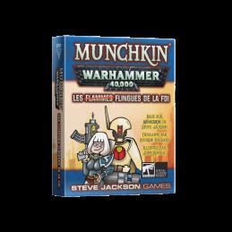 Munchkin Warhammer 40K :...