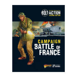 LIVRE: Battle of France (EN)