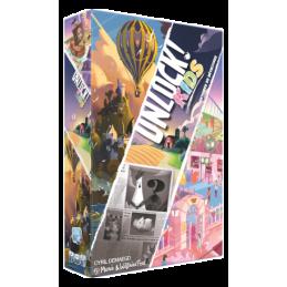 Unlock! Kids: Une Histoire...