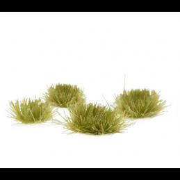Touffes Minuscules: Vert Sec