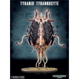 boite TYRANID TYRANNOCYTE / SPOROCYST