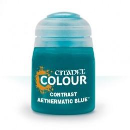 Pot de CONTRAST: AETHERMATIC BLUE (18ML)