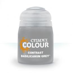 Pot de CONTRAST: BASILICANUM GREY (18ML)