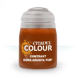 Pot de CONTRAST: GORE-GRUNTA FUR (18ML)