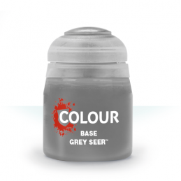Pot de BASE: GREY SEER (12ML)