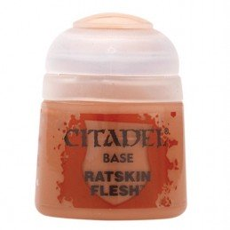 Pot de BASE: RATSKIN FLESH (12ML)