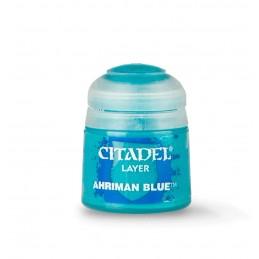 Pot de LAYER: AHRIMAN BLUE (12ML)