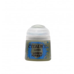 Pot de LAYER: LOREN FOREST (12ML)