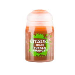 Pot de FUEGAN ORANGE (24ML)