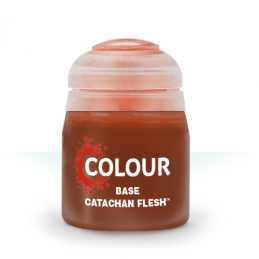Pot de BASE: CATACHAN FLESHTONE (12ML)