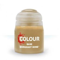 Pot de BASE: MORGHAST BONE (12ML)