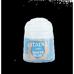 pot de DRY: HOETH BLUE