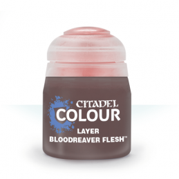 Pot de LAYER: BLOODREAVER FLESH (12ML)