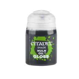 Pot de SHADE: NULN OIL GLOSS (24ML)