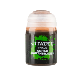 Pot de AGRAX EARTHSHADE (24ML)